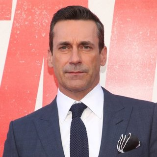 Jon Hamm in Premiere of Warner Bros. Pictures and New Line Cinema's Tag