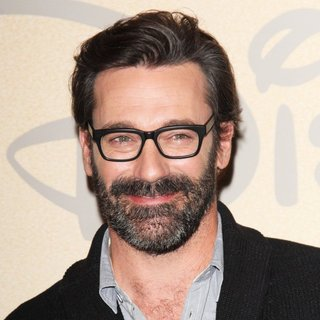 Jon Hamm in Million Dollar Arm Gala Screening