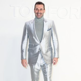 The Tom Ford: Autumn-Winter 2020 Fashion Show