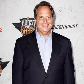 Jon Lovitz in Comedy Central Roast of Charlie Sheen - Arrivals