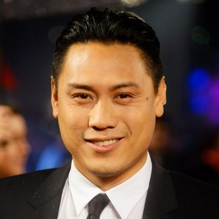 Jon M. Chu in U.K. Film Premiere of G.I. Joe: Retaliation - Arrivals