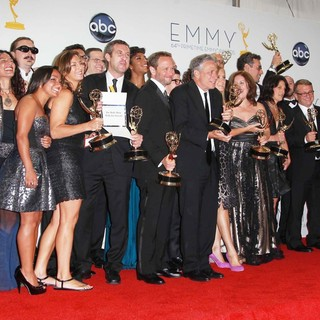 Jon Stewart in 64th Annual Primetime Emmy Awards - Press Room - jon-stewart-64th-annual-primetime-emmy-awards-press-room-03