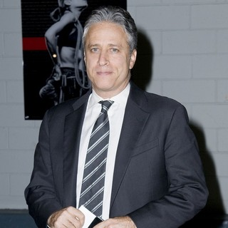 Jon Stewart in Justice and Human Rights Ripple of Hope Awards Dinner