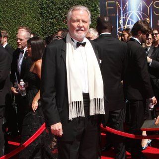 Jon Voight in 2014 Creative Arts Emmy Awards - Arrivals