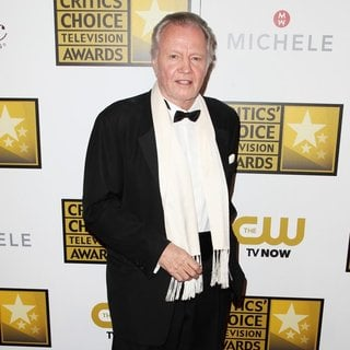 Jon Voight in 4th Annual Critics' Choice Television Awards