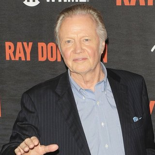 Jon Voight in Showtime and Time Warner Cable Celebrate Season Two of Ray Donovan