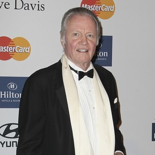 Jon Voight in Clive Davis and The Recording Academy's 2013 Pre-Grammy Gala and Salute to Industry Icons