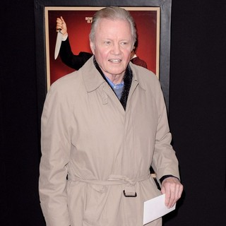 Jon Voight in The Hitchcock Premiere