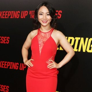 Los Angeles Premiere of Keeping Up with the Joneses - Arrivals