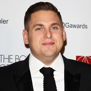 Jonah Hill in 18th Annual Art Directors Guild Excellence in Production Design Awards