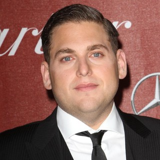 Jonah Hill in The 23rd Annual Palm Springs International Film Festival Awards Gala - Arrivals