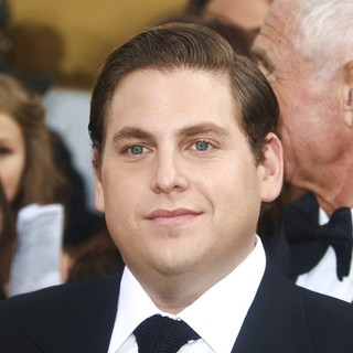 Jonah Hill in 70th Annual Golden Globe Awards - Arrivals
