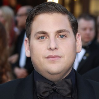 Jonah Hill in 84th Annual Academy Awards - Arrivals