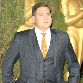 Jonah Hill in 84th Annual Academy Awards Nominees Luncheon
