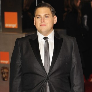 Jonah Hill in Orange British Academy Film Awards 2012 - Arrivals