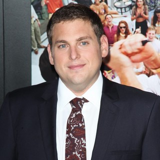 Jonah Hill - US Premiere of The Wolf of Wall Street - Red Carpet Arrivals