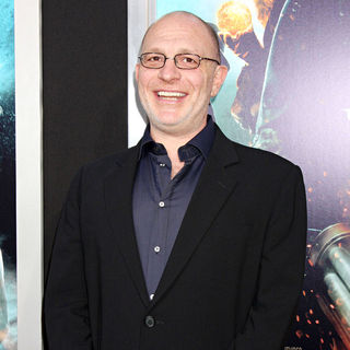 Akiva Goldsman in World Premiere of 'Jonah Hex'