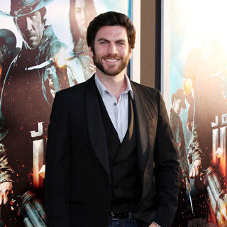 Wes Bentley in World Premiere of 'Jonah Hex'
