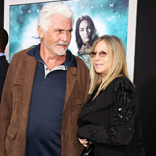James Brolin, Barbra Streisand in World Premiere of 'Jonah Hex'