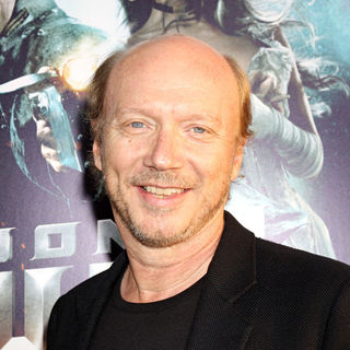Paul Haggis in World Premiere of 'Jonah Hex'