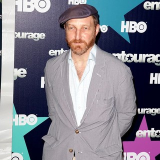 Jonathan Ames in Final Season Premiere of HBO's Entourage