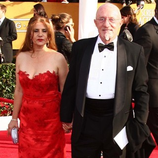 Jonathan Banks in 19th Annual Screen Actors Guild Awards - Arrivals