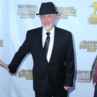 Jonathan Banks in The Academy of Science Fiction, Fantasy and Horror Films' 2013 Saturn Awards - Arrivals