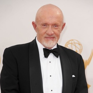 Jonathan Banks in 65th Annual Primetime Emmy Awards - Arrivals