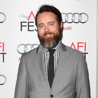 Jon Daly in AFI FEST 2013 - The Secret Life of Walter Mitty Premiere