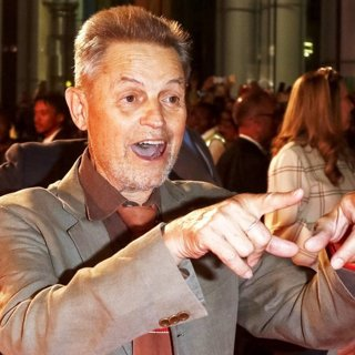 Jonathan Demme in 2016 Toronto International Film Festival - Justin Timberlake and the Tennessee Kids - Premiere