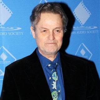 Jonathan Demme in 49th Annual CAS Awards - Arrivals