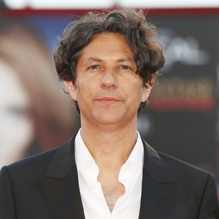 Jonathan Glazer in 70th Venice Film Festival - Under the Skin - Premiere