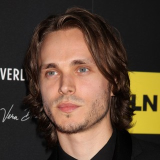 Jonathan Jackson in 39th Daytime Emmy Awards - Arrivals
