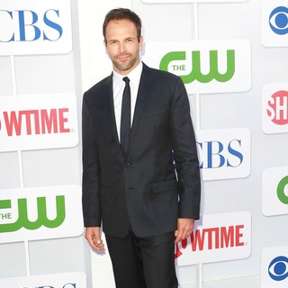 CBS Showtime's CW Summer 2012 Press Tour - Arrivals