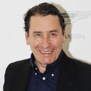 Jools Holland in Aston Martin Vanquish Launch Party - Arrivals