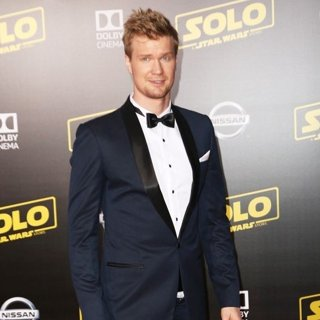 Joonas Suotamo in Premiere of Disney Pictures and Lucasfilm's Solo: A Star Wars Story - Arrivals