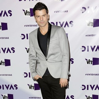 Jordan Knight, New Kids On The Block in VH1 Divas 2012