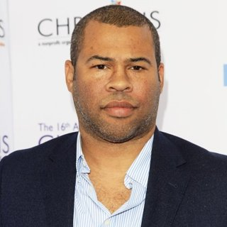 Jordan Peele in 16th Annual Chrysalis Butterfly Ball - Arrivals