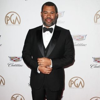 Jordan Peele in 29th Annual Producers Guild Awards - Arrivals