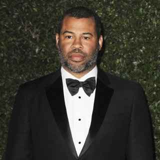 Jordan Peele in 49th NAACP Image Awards - Arrivals