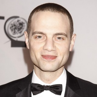 Jordan Roth in The 66th Annual Tony Awards - Arrivals
