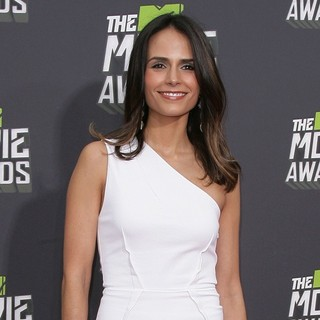 Jordana Brewster in 2013 MTV Movie Awards - Arrivals