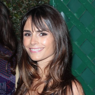 Jordana Brewster in Paul McCartney Holds A Private Party to Premiere His Video My Valentine - Arrivals