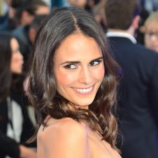 Jordana Brewster in World Premiere of Fast and Furious 6 - Arrivals