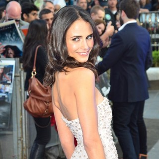 Jordana Brewster - World Premiere of Fast and Furious 6 - Arrivals