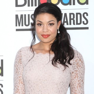 Jordin Sparks in 2012 Billboard Music Awards - Arrivals