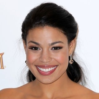 Jordin Sparks in 2012 Billboard Music Award - Press Room