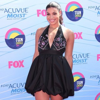 Jordin Sparks in The 2012 Teen Choice Awards - Arrivals