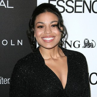 Jordin Sparks in 5th Annual ESSENCE Black Women in Hollywood Luncheon
