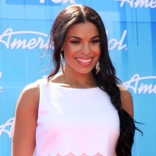 Jordin Sparks in American Idol Season 11 Grand Finale Show - Arrivals